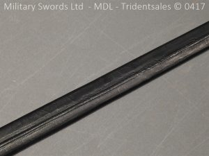 P11491 300x225 1796 Midlothian Vol Infantry Officers sword Major G Young