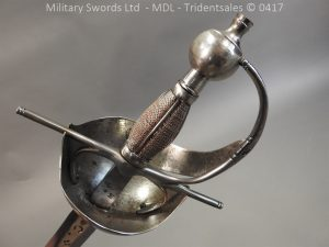 P12257 300x225 Spanish Cavalry Broad Sword Dated 1783