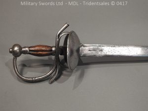 P12364 300x225 Spanish Cavalry Sword Model 1728