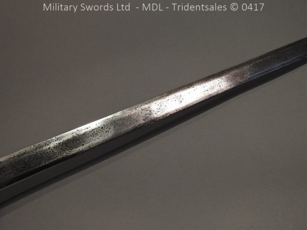 P12365 600x450 Spanish Cavalry Sword Model 1728