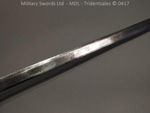 P12365 600x450 Spanish Cavalry Sword Model 1728
