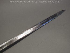 P12366 300x225 Spanish Cavalry Sword Model 1728