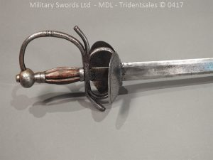 P12368 300x225 Spanish Cavalry Sword Model 1728