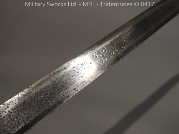 P12372 600x450 Spanish Cavalry Sword Model 1728