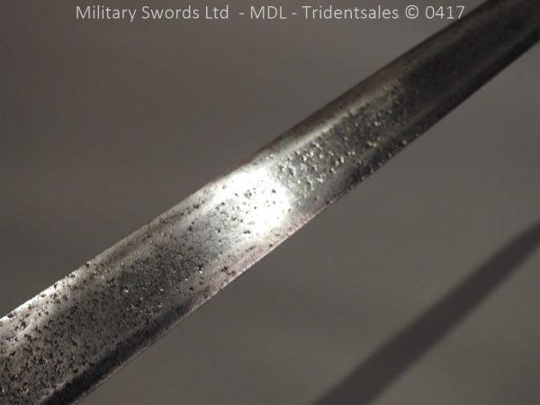P12372 600x450 Spanish Cavalry Sword Model 1728