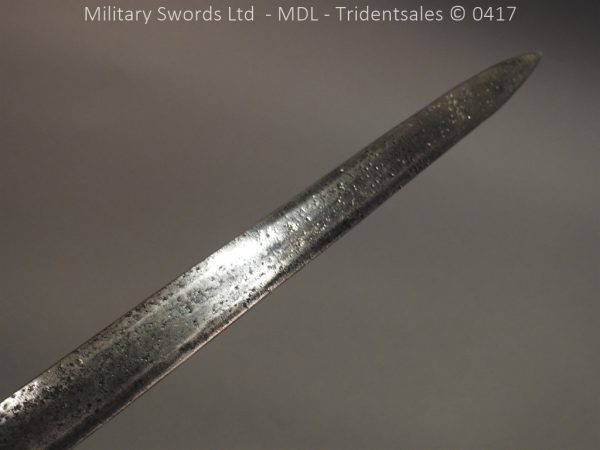 P12373 600x450 Spanish Cavalry Sword Model 1728