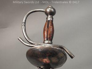P12376 300x225 Spanish Cavalry Sword Model 1728