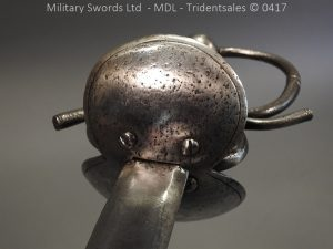 P12379 300x225 Spanish Cavalry Sword Model 1728