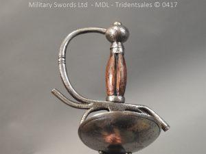 P12385 300x225 Spanish Cavalry Sword Model 1728