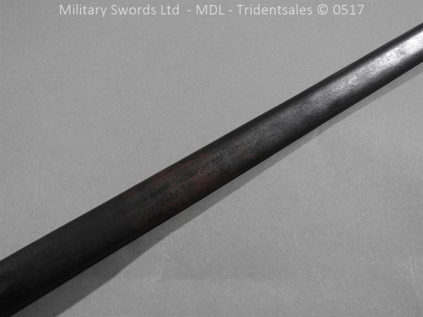 P12784 600x450 British ER 2 Officer's Naval Sword