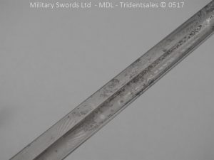 P12791 300x225 British ER 2 Officer's Naval Sword