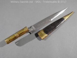 P14830 300x225 Italian Hunting Bayonet