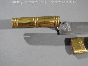 P14831 300x225 Italian Hunting Bayonet
