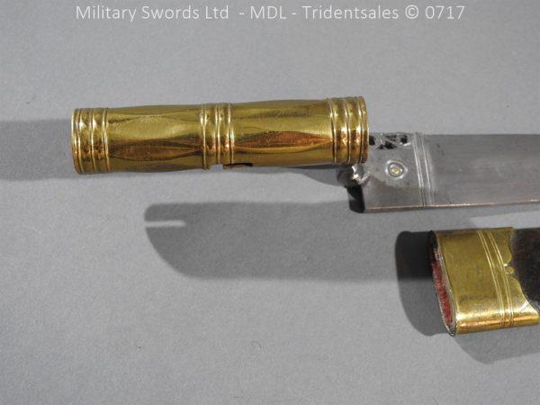P14831 600x450 Italian Hunting Bayonet