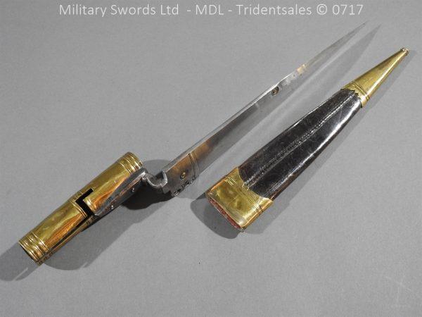 P14833 600x450 Italian Hunting Bayonet