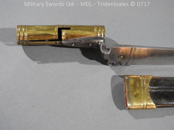 P14834 600x450 Italian Hunting Bayonet