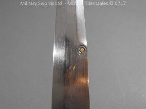 P14841 300x225 Italian Hunting Bayonet