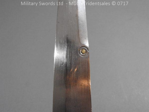 P14841 600x450 Italian Hunting Bayonet