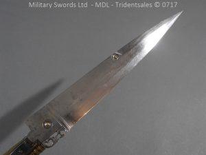 P14843 300x225 Italian Hunting Bayonet