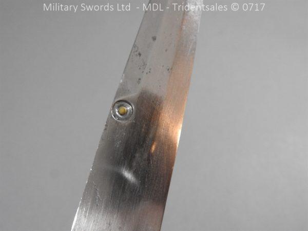 P14845 600x450 Italian Hunting Bayonet