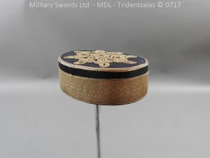 P14933 300x225 6th Dragoon Guard officers Pill Box