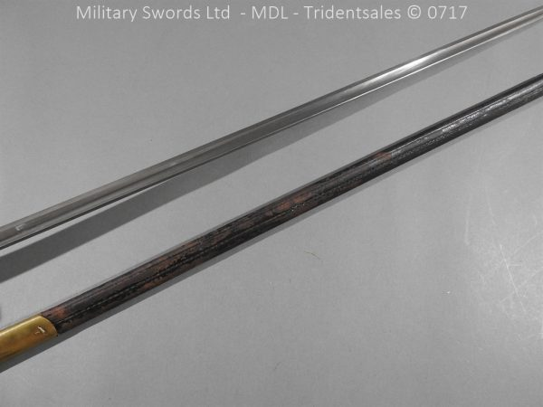 P15322 600x450 Prussian Infantry Officers Sword