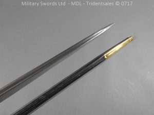 P15323 300x225 Prussian Infantry Officers Sword