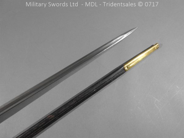 P15323 600x450 Prussian Infantry Officers Sword