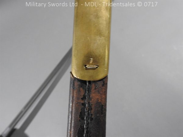 P15324 600x450 Prussian Infantry Officers Sword