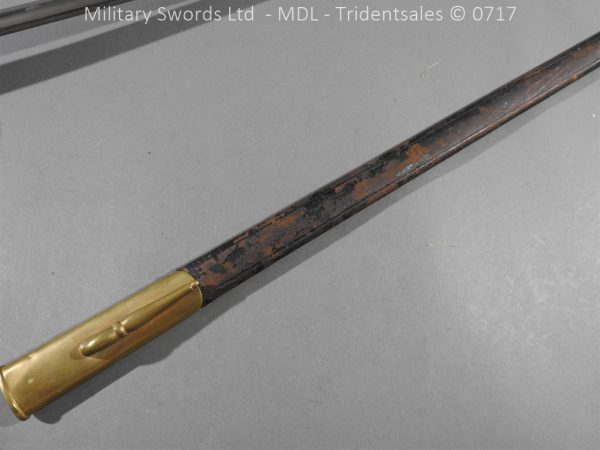 P15326 600x450 Prussian Infantry Officers Sword