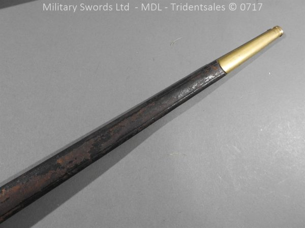 P15327 600x450 Prussian Infantry Officers Sword