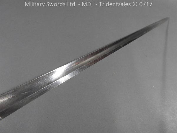 P15328 600x450 Prussian Infantry Officers Sword