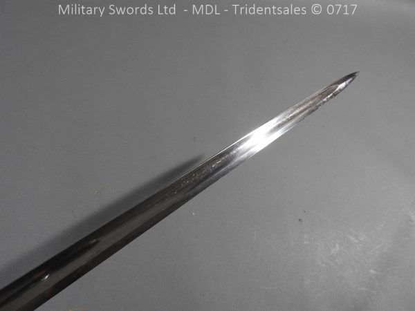 P15332 600x450 Prussian Infantry Officers Sword