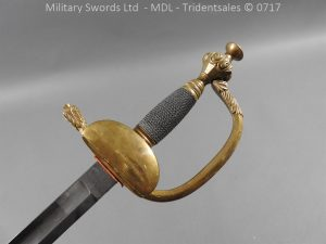 P15339 300x225 Prussian Infantry Officers Sword