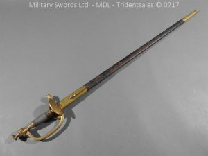 P15341 300x225 Prussian Infantry Officers Sword
