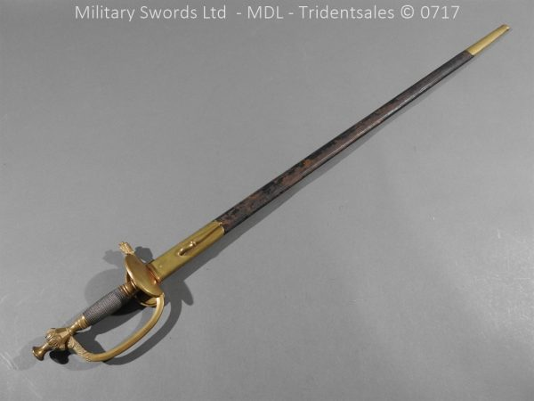 P15341 600x450 Prussian Infantry Officers Sword