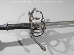 P16063 300x225 German Hand and Half Broad Sword 20c