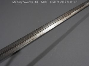 P16069 300x225 German Hand and Half Broad Sword 20c