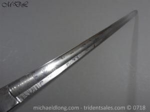 P52118 300x225 British 1821 Pattern Royal Artillery Short Sword 101