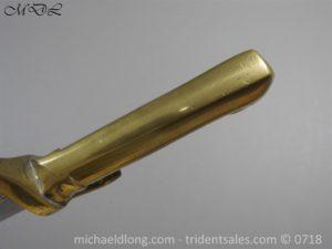 P52159 300x225 Prussian Infantry Sidearm c 1860 10