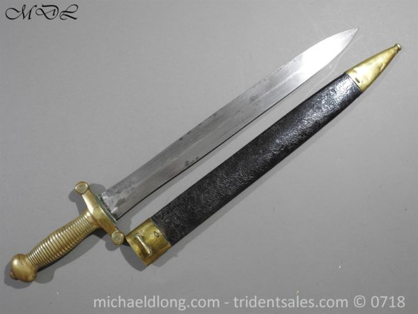 P52292 600x450 French 1831 Pattern Sidearm 48