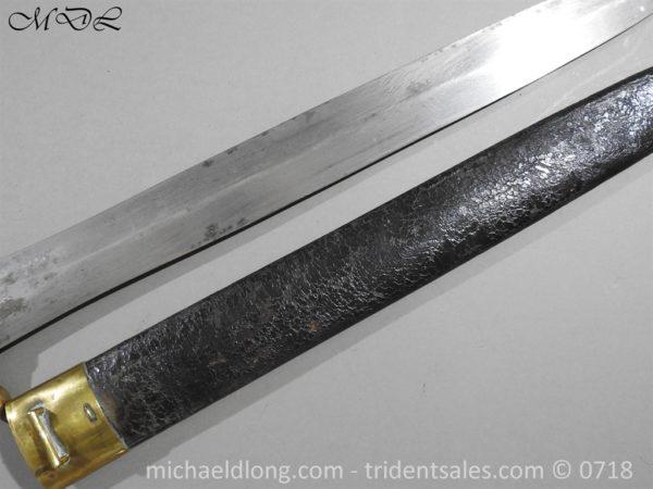 P52294 600x450 French 1831 Pattern Sidearm 48