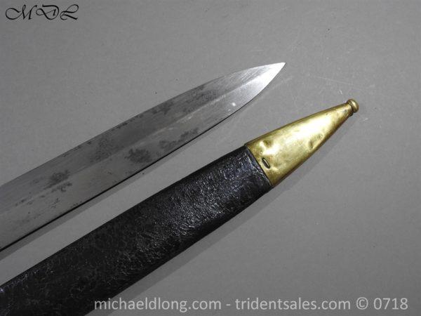 P52295 600x450 French 1831 Pattern Sidearm 48