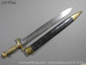 P52296 300x225 French 1831 Pattern Sidearm 48