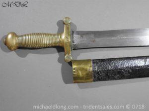 P52297 300x225 French 1831 Pattern Sidearm 48
