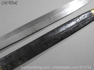 P52298 300x225 French 1831 Pattern Sidearm 48