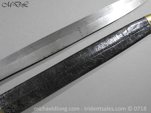 P52298 600x450 French 1831 Pattern Sidearm 48