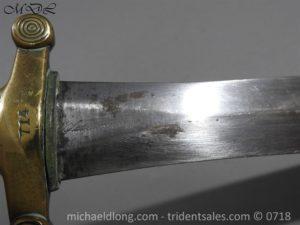 P52302 300x225 French 1831 Pattern Sidearm 48