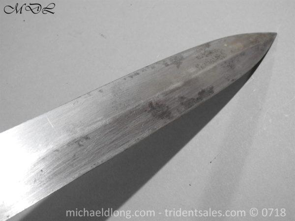 P52307 600x450 French 1831 Pattern Sidearm 48