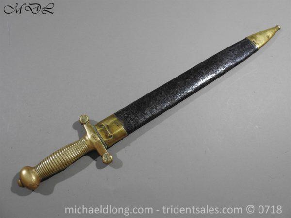 P52308 600x450 French 1831 Pattern Sidearm 48
